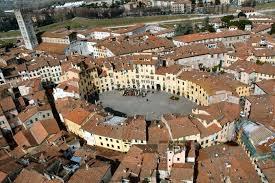 Lucca Città d'arte e cultura Giugno 2021