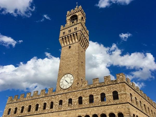 I percorsi segreti di Palazzo Vecchio Marzo 2020