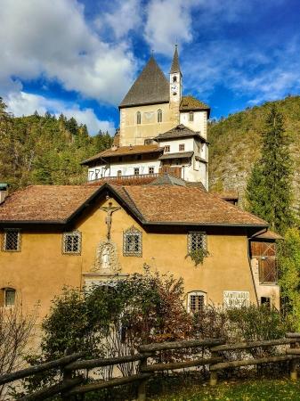 Trentino: il Lago smeraldo Luglio 2020