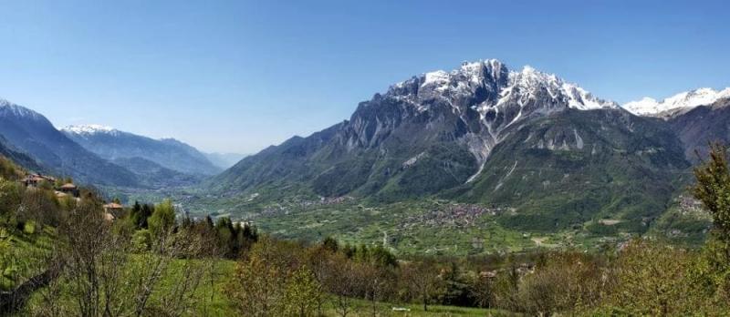Val Camonica e Franciacorta Novembre 2019
