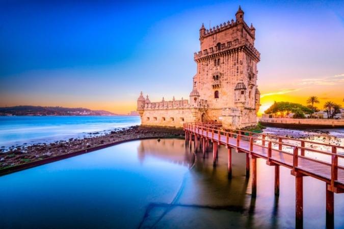 Minitour del Portogallo e Capodanno a Lisbona Dicembre 2019