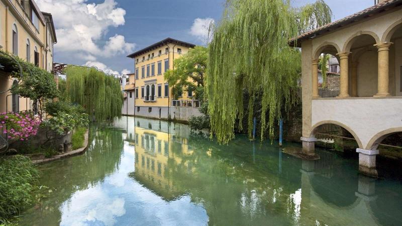 Treviso, una città avvolta dalle acque Novembre 2019