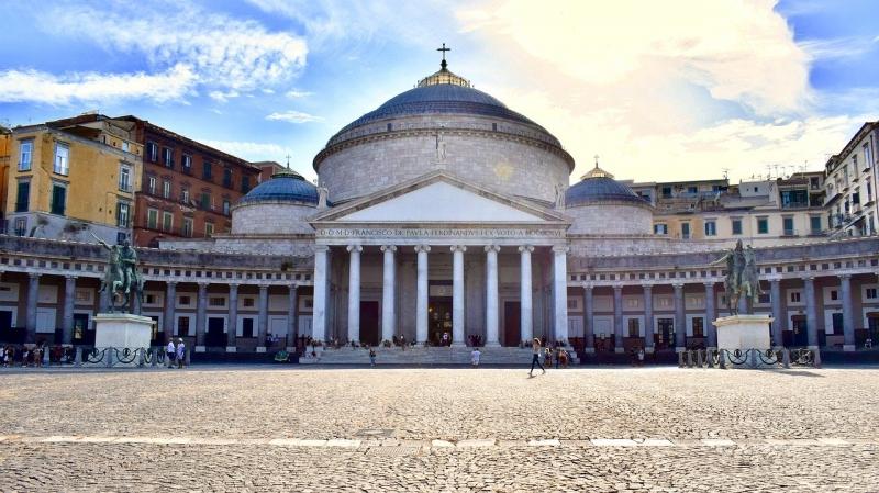 Napoli delle meraviglie Febbraio 2020
