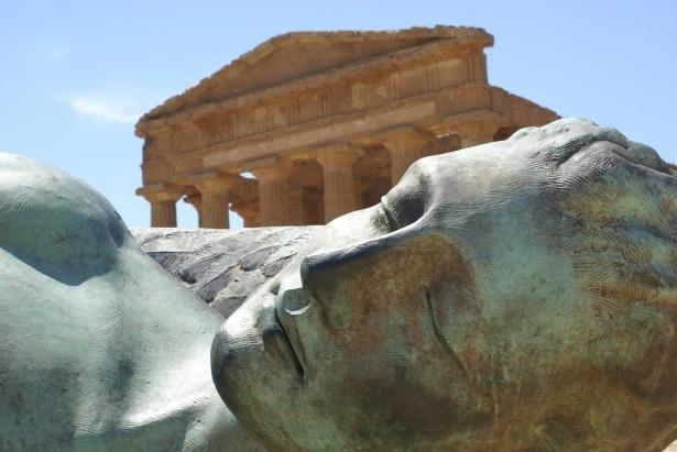 Tour della Sicilia Ottobre 2020