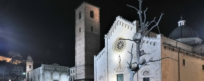 MERAVIGLIE D'ITALIA - 1° parte Luglio 2020