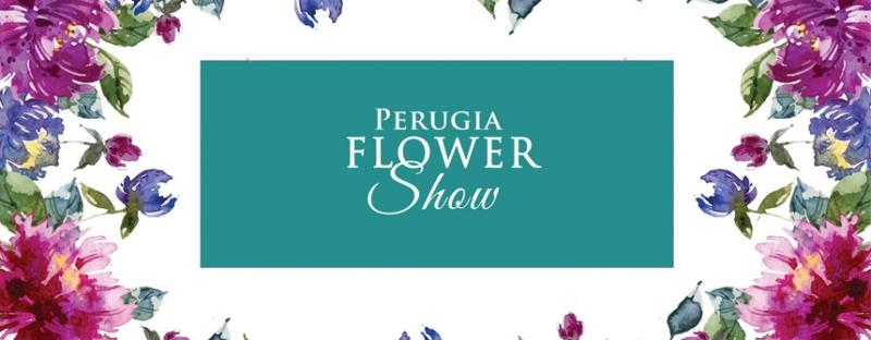 Perugia Flower Show Giugno 2021