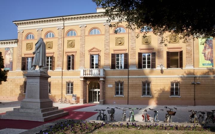 cesena e la biblioteca malatestiana Ottobre 2021